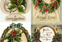Printable Christmas / Jul