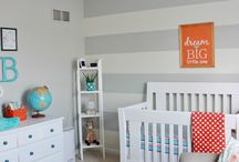 boy rooms / by Madalyn Smith