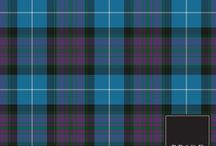 Pride of Scotland Tartan / Exclusive to McCalls Highlandwear and available on a wide ranges of products. www.mccalls.co.uk