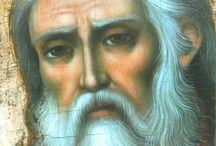 Serafim Sarovilaisen ikonit