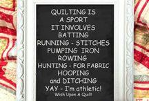 quotes quilting