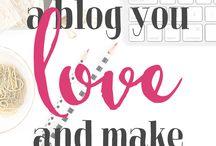 Useful Business & Blog Stuff
