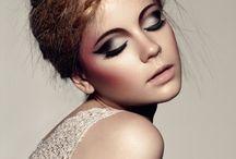 Tracie fashion make up / Fashion make up