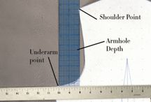 sewing || pattern drafting + alteration / pattern drafting, alteration and fitting tips.