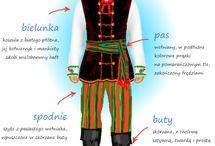 E - folk, Poland, history