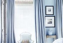 Window treatments / Curtains, shades, drapes etc…