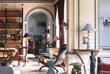 Iconic Interiors