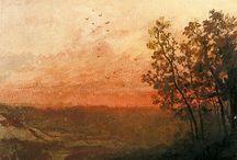 pintura simbolismo