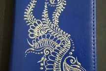 henna creation
