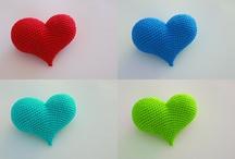 CROCHET.hearts / by Tia Mia  ♥