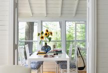 Beach Living / by Janet Doherty