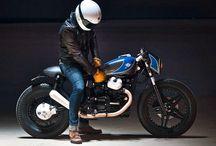 motorcycle beauties