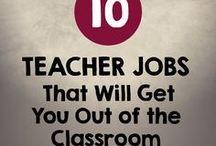 Not Just Teach