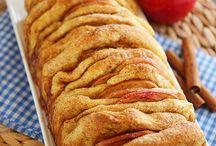 Fall Recipes to Try / by Kirbie {Kirbie's Cravings}
