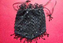 tatting bag