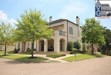 Luxury Homes Baton Rouge / by Bill Cobb