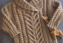 свитер мальчику