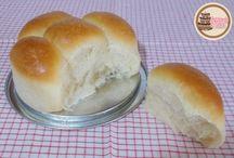Pane e Lievitati Salati / Ricette di pane e lievitati salati. Bread and more recipes