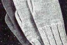 Knitting - misc patterns