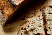 Daily Bread / Artisan Breads