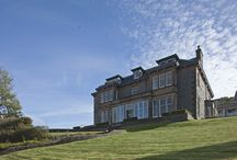 Our Latest House - The Drury Oban / The Drury is located in Oban and sleeps 22 guests in 11 bedrooms.
