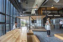 Diseño Interior / Interiorismo, restaurantes, oficinas, casas