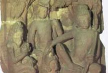 Ancient India / Ancient India for Kids: http://www.historyforkids.org/learn/india/