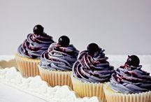 Cake - Cookies - etc.,