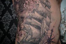 Tatuajes que me gustan
