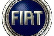 auta - FIAT