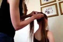 Ballet / Hair bun