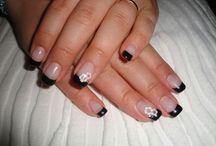 nails / by Kelly Harr