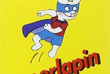 (Maternelle) Superhéros