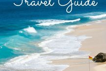 Travel Plans 2015