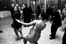 Wedding Music & Entertainment / Parties are fun, and so is entertainment.