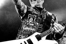 Rock my world!