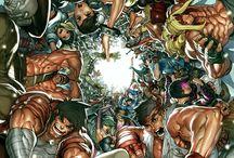 Art of Capcom