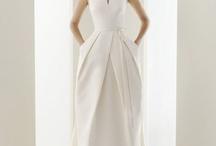 Wedding Dresses / by Kyle Decker