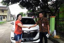 Sales Mobil Toyota TERPERCAYA, BANDUNG