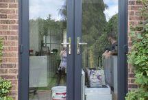window s doors