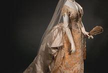 Old Fashion: Victorian era