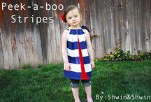 Kids Clothes - Tops