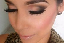Make-up***