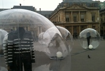 Architecture Inflatable