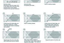 Origami complexo
