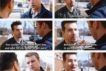 Chicago Fire & Chicago PD