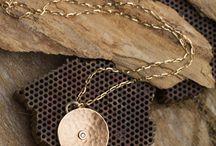 Zehava Necklaces