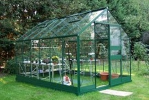 Greenhouses / by Primrose