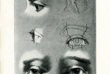 vanderpoel drawings
