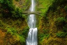 West Coast Canada,USA & Hawaii - 2012 / by Black Diamond Images